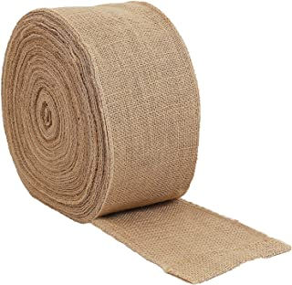 Best 1.5 burlap ribbon Reviews