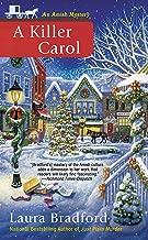 A Killer Carol (An Amish Mystery)