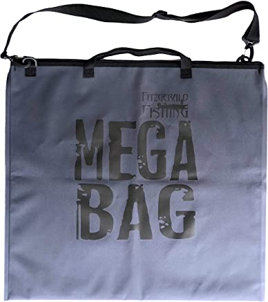 31c707a90108 Fitzgerald Fishing Tournament Weigh in Fish Bag - Heavy Duty Fish Bags That  Transport Fish Safely