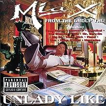 Unlady Like [Explicit]