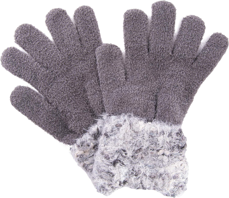 Amanda Blu Flurry Magic Glove - Gray