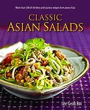 Classsic Asian Salads