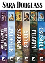 The Complete Wayfarer Redemption Series: The Wayfarer Redemption, Enchanter, Starman, Sinner, Pilgrim, Crusader