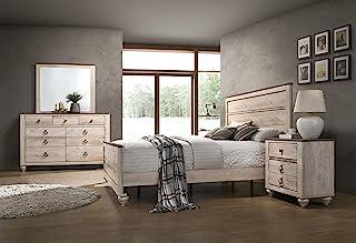 Amazon.com: 4 Pieces - Bedroom Sets / Bedroom Furniture: Home & Kitchen