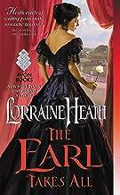 The Earl Takes All: A Hellions of Havisham Novel (The Hellions of Havisham Book 2)