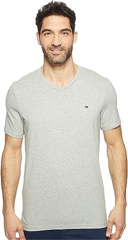 2e3285e1 Men's Tommy Hilfiger T Shirts + FREE SHIPPING | Clothing | Zappos.com