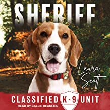 Sheriff: Classified K-9 Unit, Book 2