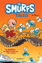 The Smurfs Tales #1: The Smurfs and The Bratty Kid (The Smurfs Graphic Novels) (English Edition)