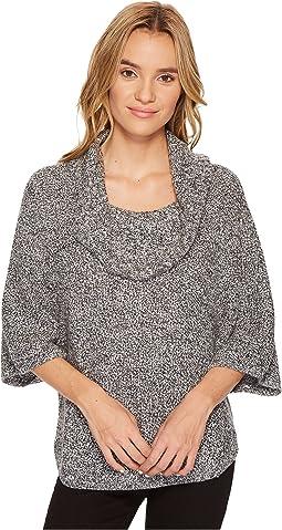 Splendid - Cowl Neck Pullover