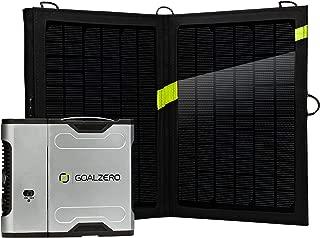 Best sherpa 50 solar recharging kit Reviews