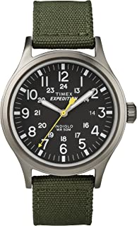 timex wind up watch