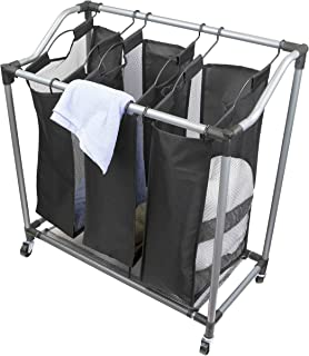 Best sunbeam triple laundry sorter Reviews