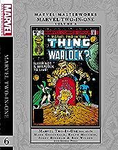 Marvel Masterworks: Marvel Two-In-One Vol. 6