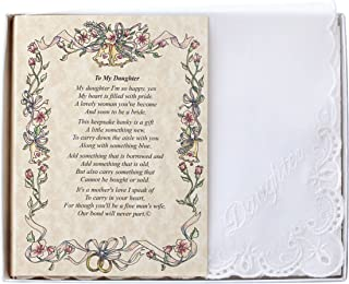 Best embroidered wedding gifts Reviews
