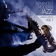Advanced Modern Jazz, Vol. 1