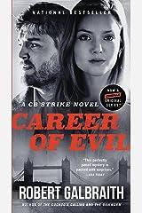 Career of Evil (Cormoran Strike Book 3) Kindle Edition