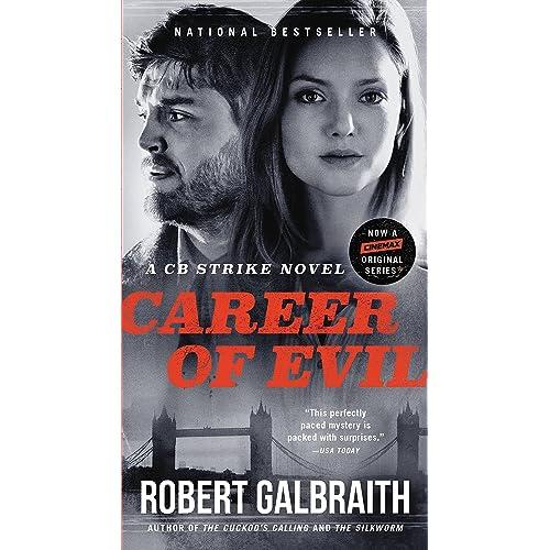Career Of Evil Ebook
