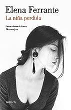 La niña perdida (Dos amigas 4) (Spanish Edition)