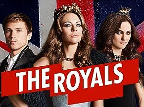 The Royals: Season Finale Post Wrap Show (2015)