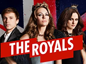 The Royals Season 1