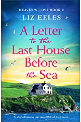 A Letter to the Last House Before the Sea: An absolutely stunning page-turner filled with family secrets (Heaven's Cove Book 2) (English Edition) Format Kindle
