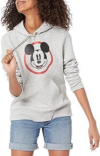Amazon Essentials Mujer Disney Star Wars Marvel Sudaderas con capucha de forro polar