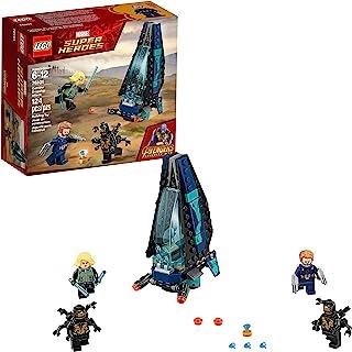 LEGO Building Kit Marvel Super Heroes Infinity War, Capitán
