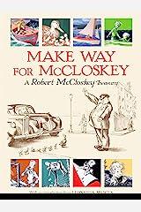 Make Way for McCloskey (Robert Mccloskey Treasury) Hardcover