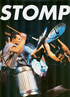 stomp program
