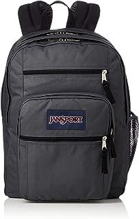 jansport big student backpack gray