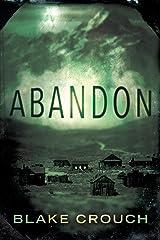 Abandon Kindle Edition