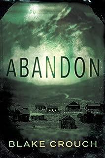 Abandon (English Edition)