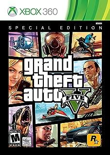 Grand Theft Auto V - Special Edition