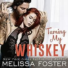 Taming My Whiskey: The Whiskeys: Dark Knights at Peaceful Harbor, Book 6