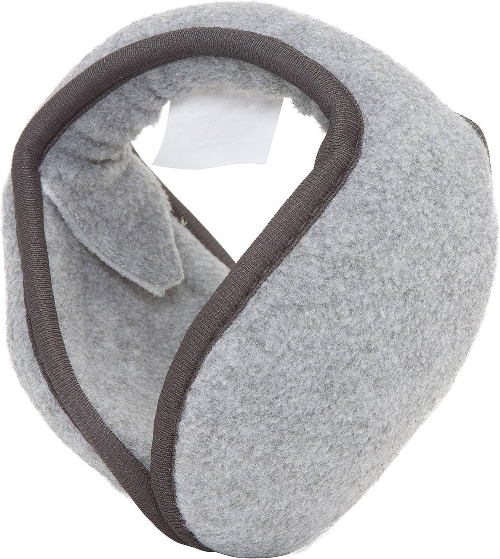 TopHeadwear Retractable Adjustable Foldable Back of Head Earmuffs