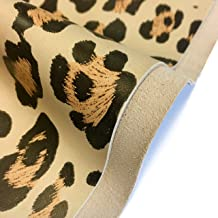 bookbinding leather types