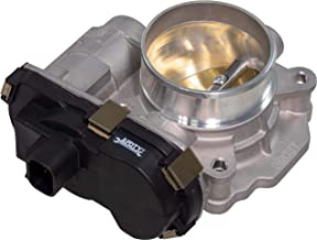 APDTY 141444 Throttle Body Valve Actuator Assembly Fits 2.4L 4-Cylinder Engine (View Description For Specific Models; Replaces 12694871, 217-3428, 217-3110, 12616668, 12631186)