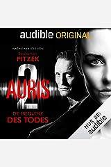 Auris 2: Die Frequenz des Todes Audible Audiobook