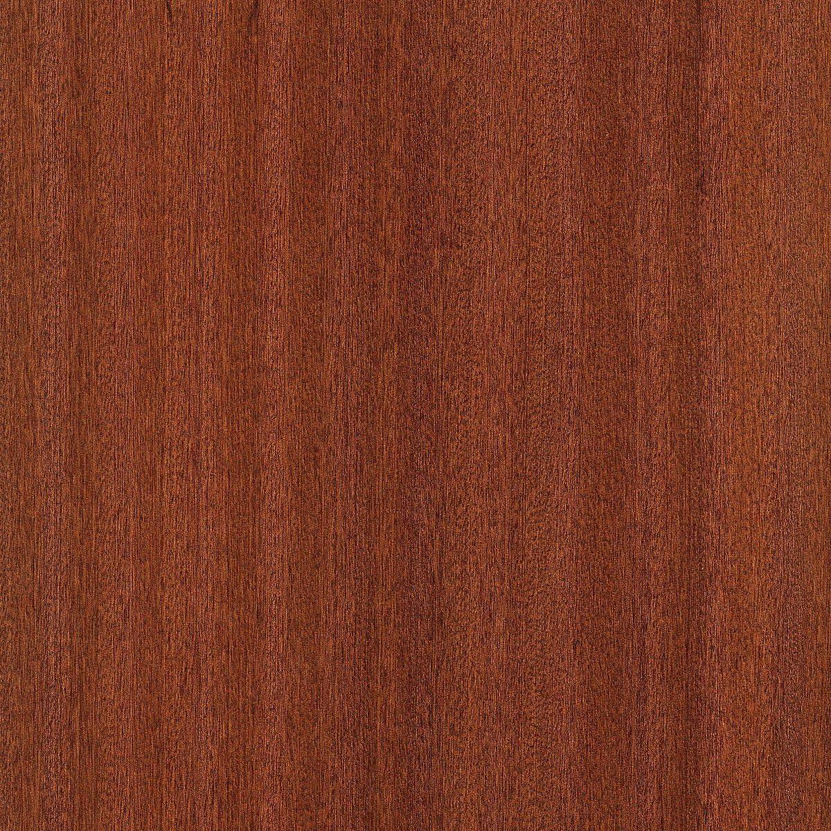Popularity Wood-All Genuine Sapele Ribbon Striped Wood 48x9 Veneer Cut Sheet Qtr
