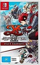 Ys IX: Monstrum Nox Pact Edition - Nintendo Switch