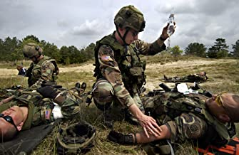 68W Health Care Specialist Fieldcraft Student Handouts And Course Handbook: Combat Medic Training With Tactical Combat Cas...