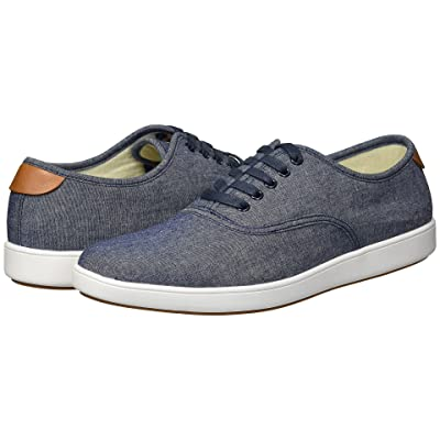 Steve Madden Frias (Navy) Men