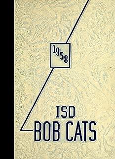 (Reprint) 1958 Yearbook: Iowa School for the Deaf, Johnston, Iowa