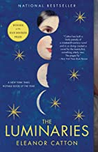 The Luminaries: A Novel (Man Booker Prize)