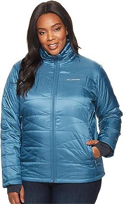 Plus Size Mighty Lite™ III Jacket