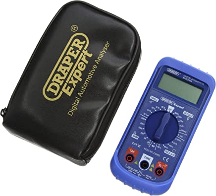 Draper 50024 Digital Automotive Analyser