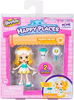Shopkins Happy Places Season 2 Doll Single Pack Daisy Petals
