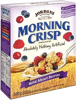 jordans cereal canada