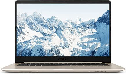 """ASUS S510UN-EH76 VivoBook S 15.6"""" Full HD Laptop, Intel Core i7-8550U, NVIDIA GeForce MX150, 8GB RAM, 256GB SSD + 1TB HDD, Windows 10"""