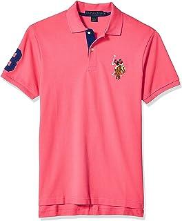 U.S. POLO ASSN. Men's T-Shirt T-Shirt